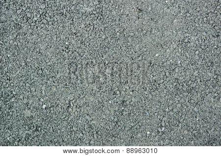 small stone asphalt texture background