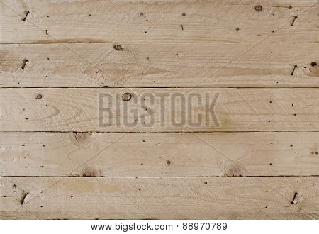 Panel Wood Texture.