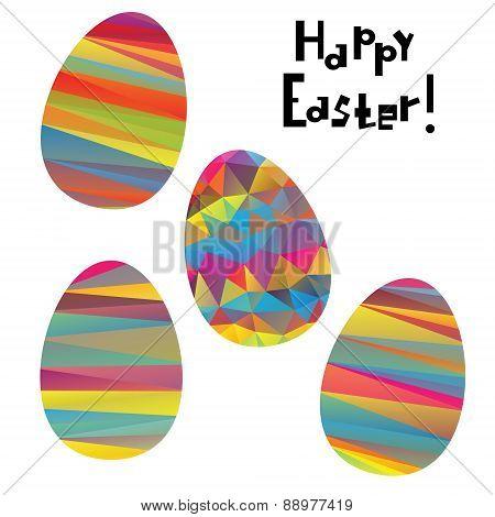 Easter decorative elements