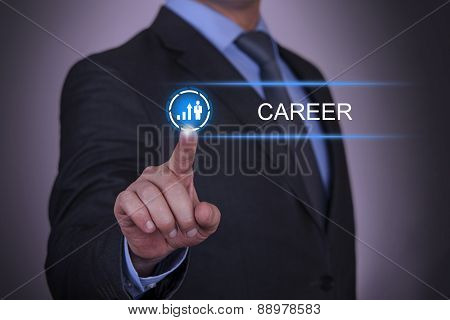 Business Growth Career