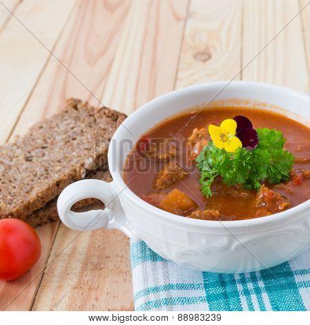 Recipe For Goulash