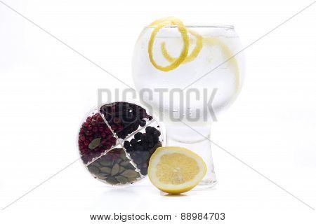 Botanical Gin
