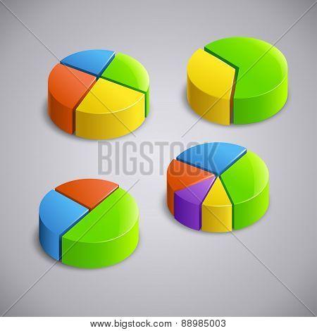 round diagram