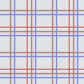 stock photo of optical  - Seamless checkered pattern - JPG