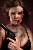 pic of gunshot  - Beautiful - JPG