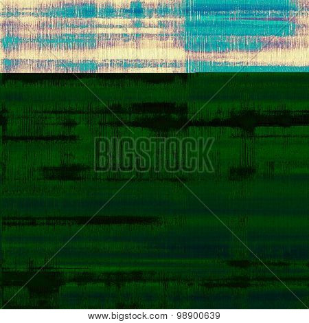 Grunge retro vintage textured background. With different color patterns: yellow (beige); blue; purple (violet); cyan yellow (beige); blue; purple (violet); cyan
