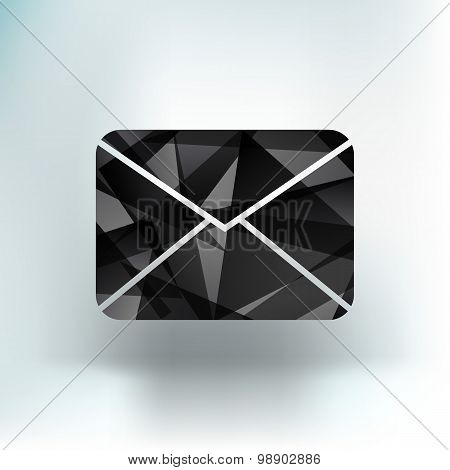 Envelope Icon letter post email envelope
