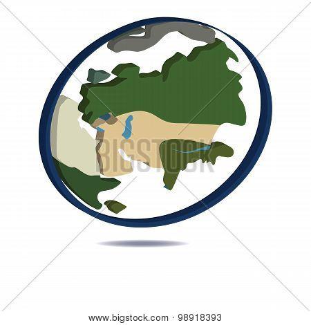 Earth Lens