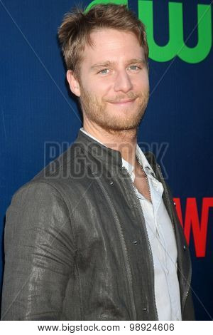 LOS ANGELES - AUG 10:  Jake McDorman at the CBS TCA Summer 2015 Party at the Pacific Design Center on August 10, 2015 in West Hollywood, CA