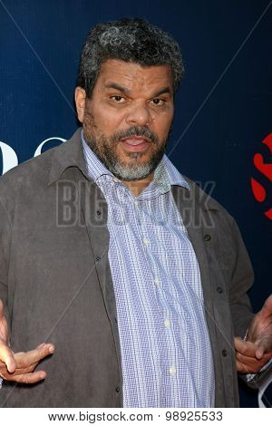 LOS ANGELES - AUG 10:  Luis Guzman at the CBS TCA Summer 2015 Party at the Pacific Design Center on August 10, 2015 in West Hollywood, CA