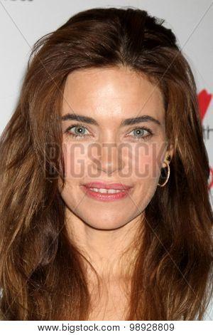 LOS ANGELES - AUG 15:  Amelia Heinle at the