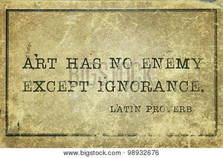 Ignorance Lp