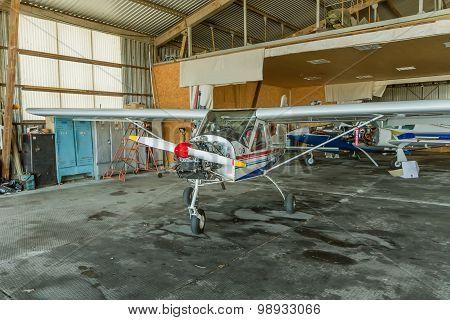 Airplane Repairs
