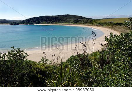 Karikari Peninsula - New Zealand