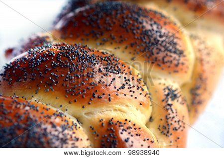 Shabbat - Challah Bread