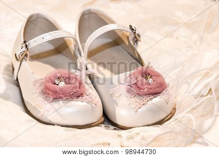 Small Shoes