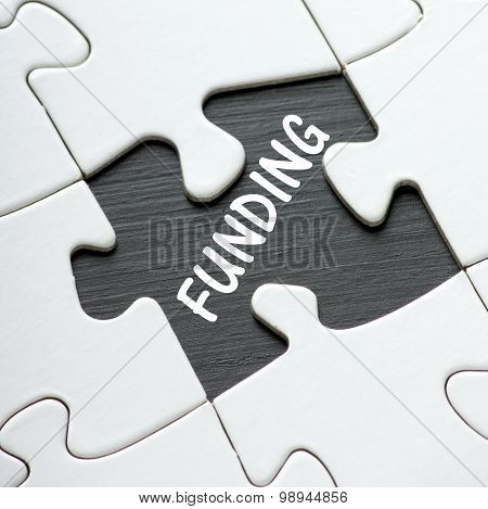 Funding Puzzle