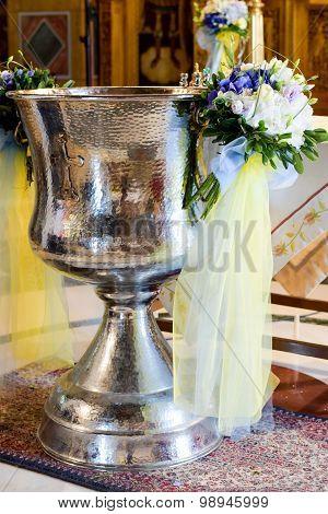 Baptism Bowl