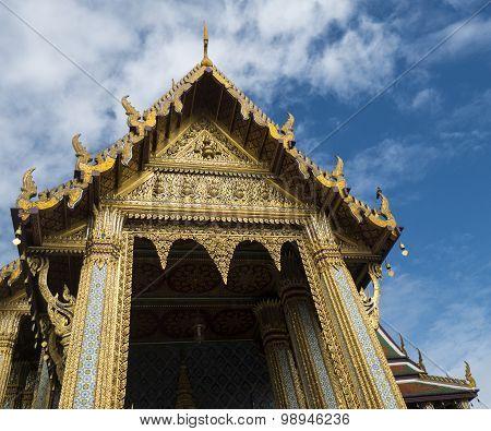 Wat Phra Kaew 5