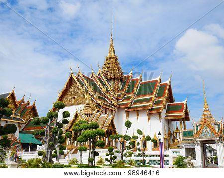 Wat Phra Kaew 8