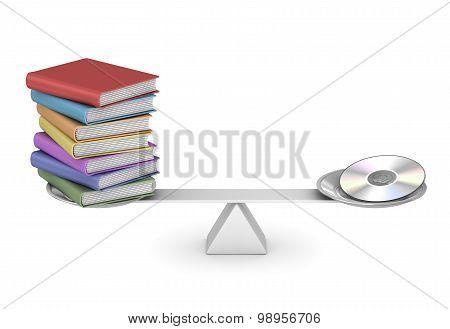 Education Balance