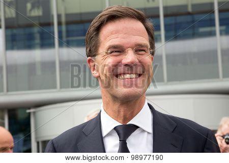 President Rutte