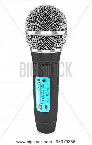 Microphone_sensor