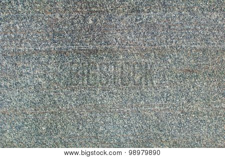 Background, Granite Slab Structure