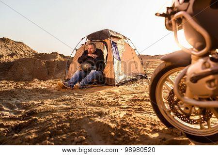 Dakar Adventure