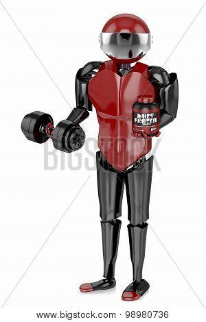 Robot Sport