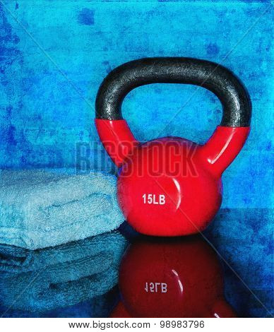 Kettle Ball Workout
