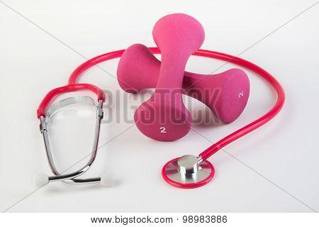 Workout And Regular Checkups