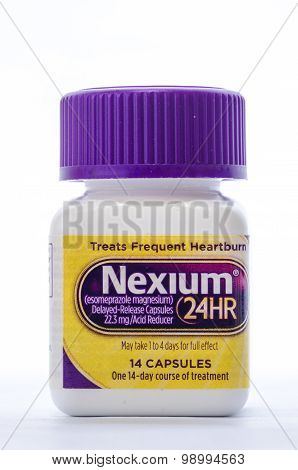 Nexium Over The Counter