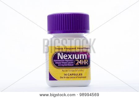 Over-the Counter Nexium