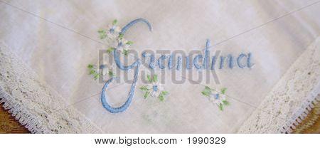 Grandma Hanky (Color)