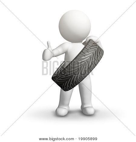 Best Tire