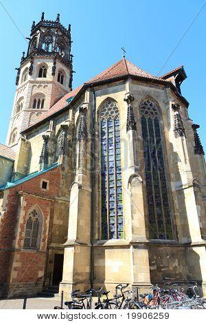 Church In Munster