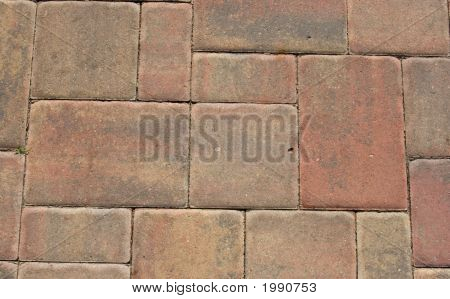 Rectangles And Squares Pavers