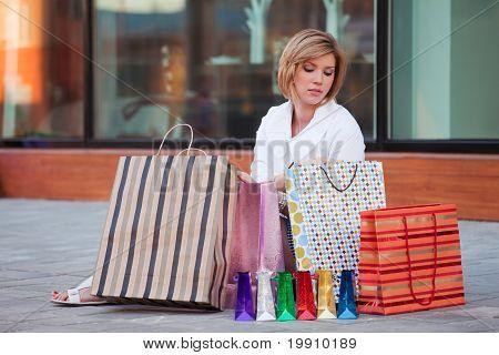 Grandes compras