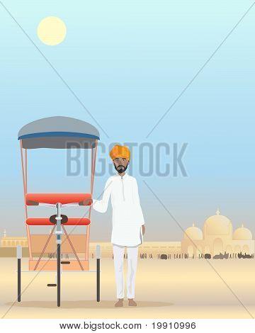 Indian Rajput