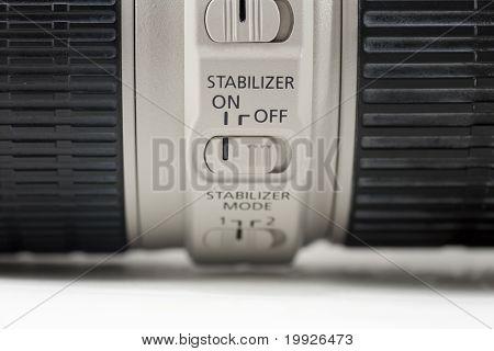 Image Stabilizer