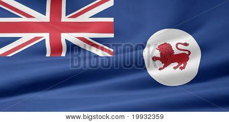 Flag of Tasmania - Australia