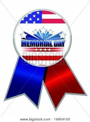 Cinta de Memorial Day