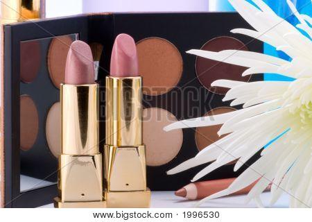 Conjunto de maquiagem