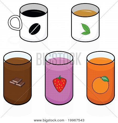 Breakfast Beverages