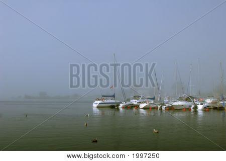 Nautical Harbour