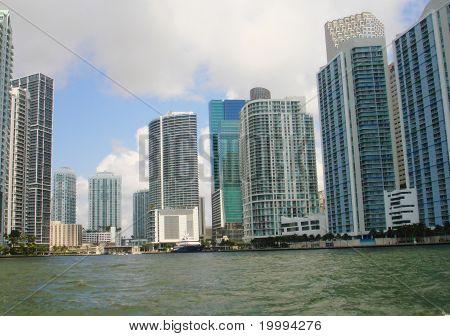 Miami Highrises