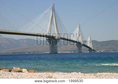 Greek Bridge