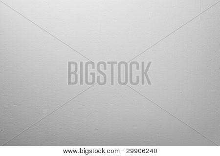 Textura de la pared de mortero blanco gris