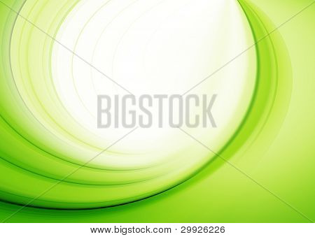 background green
